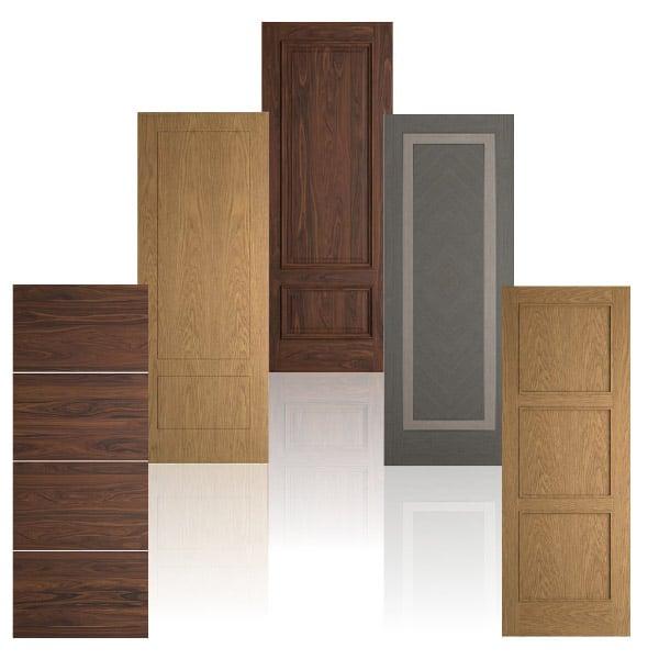 Door Products - Internal Designs