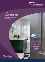 Denpremo Anti-Bac Brochure Cover-300px