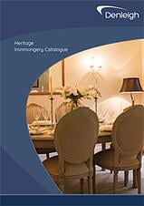 Denleigh Heritage Catalogue Cover