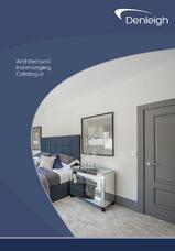 Denleigh Residential Catalogue Cover