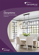 Denpremo-Matt-Bronze-Cover