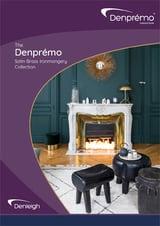 Denpremo-Satin-Brass-Cover