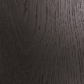 Black Stained Oak - 275x275