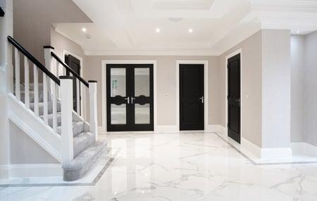 Bespoke Glazed Doors - Warsash