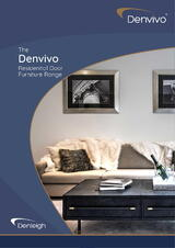 Denvivo Catalogue Cover