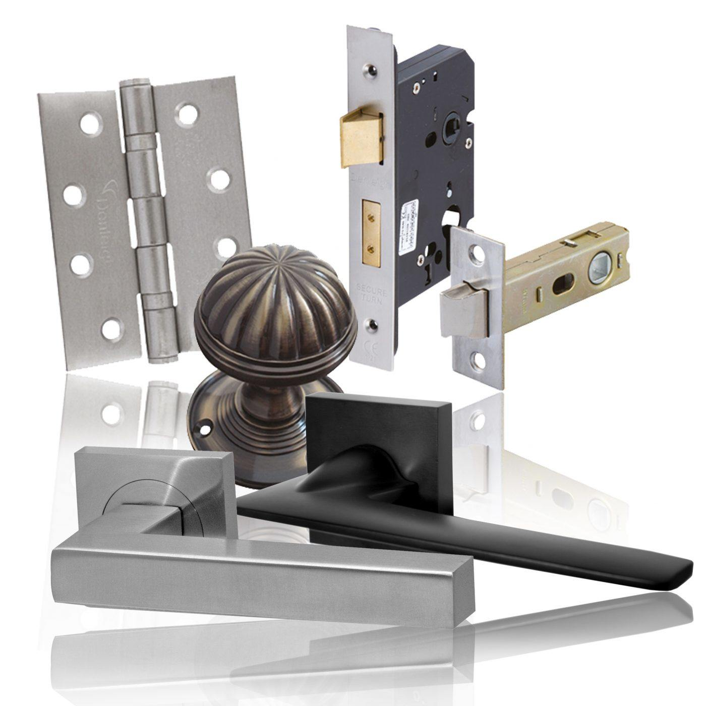 Architectural Ironmongery For Doors