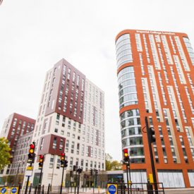 Student Accommodation Acton London