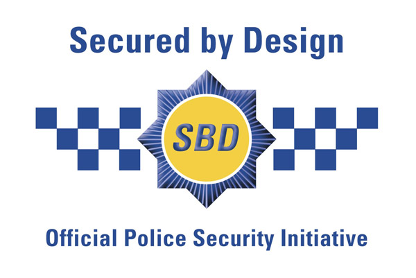 Secure by design logo 600